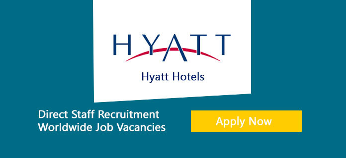 Direct-Staff-Recruitment-Hyatt-Hotels-Worldwide-Job-Vacancies