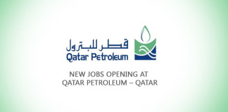 New-jobs-opening-at-Qatar-Petroleum Qatar
