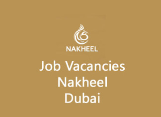 Job Openings Nakheel