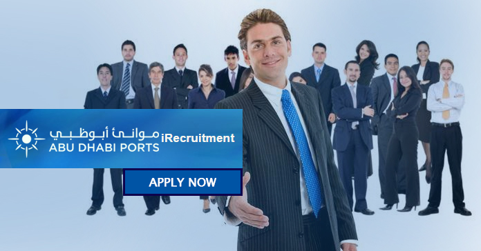 Direct Staff Recruitment – Abu Dhabi Ports