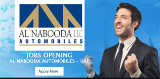 Jobs-Opening-Al-Nabooda-Automobile-UAE
