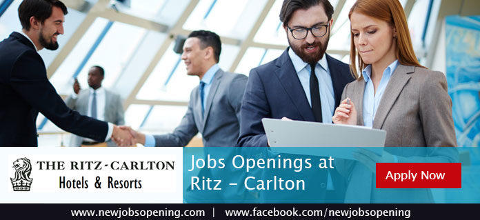 Jobs-Openings-at-Ritz-Carlton