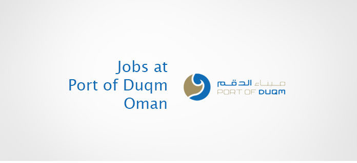 Jobs at_ort of Duqm_man