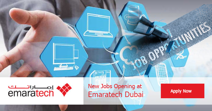 New-Jobs-Opening-at-Emaratech-Dubai