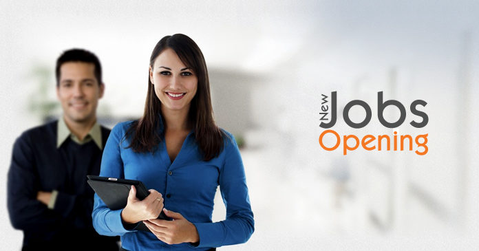 job opening Apply for a job at New Jobs Opening Now.