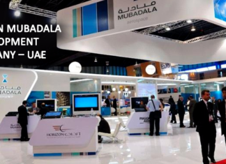 Jobs in Mubadala Development Company – UAE