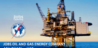 Jobs Oil and Gas Energy Company Abu Dhabi – UAE, Spark Group of companies was formed over 30 years ago in Abu Dhabi by Brigadier (Retd) Abdulla Al Mulla and has remained a 100% locally owned and managed group Since then.