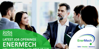 Latest-Job-Openings--at-EnerMech-UAE | New Jobs opening is a complete job portal for jobs in all countries especially in gulf & middle east. Find latest jobs from all reputed companies & apply for online jobs in middle east.
