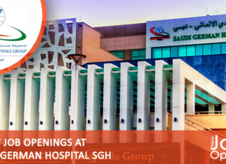 Latest Job Openings at Saudi German Hospital – SGH Dubai, latest-job-openings-at-saudi-german-hospital-sgh-dubai