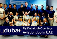Fly Dubai Job Openings | Aviation Job In UAE