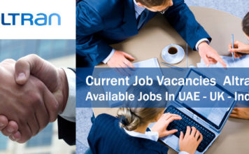 Current Job Vacancies Altran – Available Jobs In UAE-UK-India