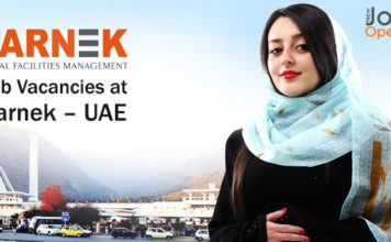 Job Vacancies at Farnek – UAE | Now Hiring | Find a job newjobsopening.com