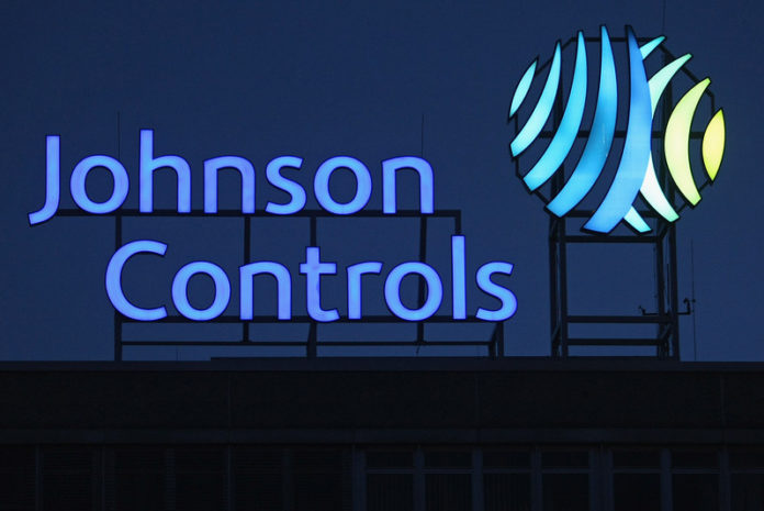 job openings johnson controls
