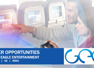 Career Opportunities — Global Eagle Entertainment –UAE-UK-US - India