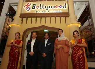 Bollywood Parkstm Dubai