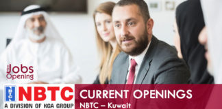 Job-Vacancies-at-NBTC-Kuwait