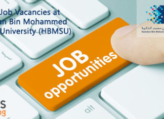 Dubai-Job-Vacancies-at-Hamdan-Bin-Mohammed-Smart-University-(HBMSU)